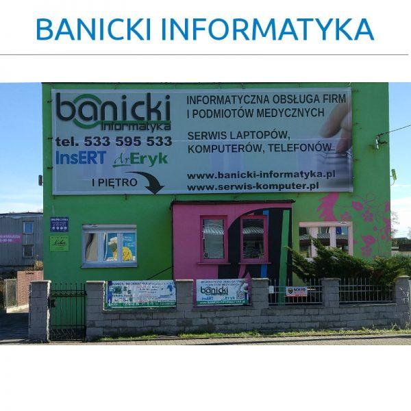 Informatyk Bydgoszcz