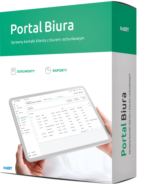 Portal Biura